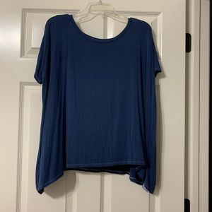 Oversized American Eagle soft & sexy tee
